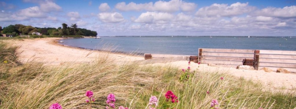 Find loads of things to do in Hampshire using the Red Funnel
